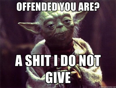 True, this is.: Quotes Sayings Icons Brands, Truth, Lahbabi Angela, Wisdom, Yoda Quotes, Tee Hee, Star Wars, Funny Yoda, Inspiration Quotes Funny