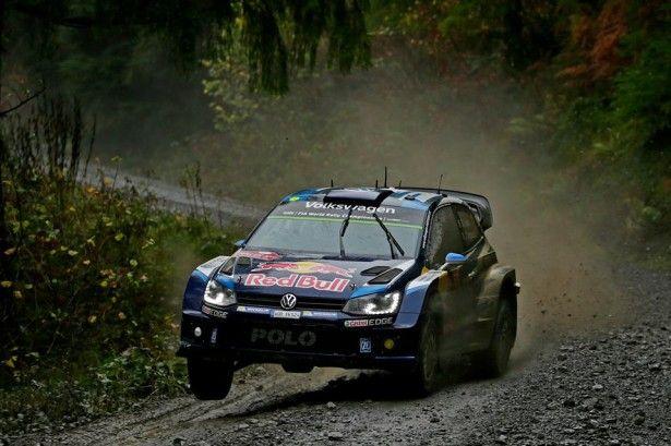 Cars - WRC - Grande-Bretagne : victoire sans saveur pour Sébastien Ogier... - http://lesvoitures.fr/wrc-grande-bretagne-victoire-de-sebastien-ogier/