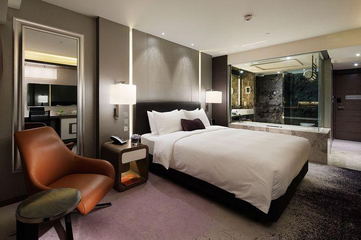 Royal Plaza Hotel, Hong Kong