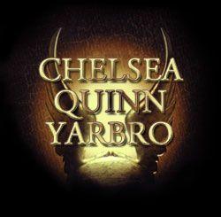Website for Chelsea Quinn Yarbro, author of the Count Saint-Germain vampire novels.