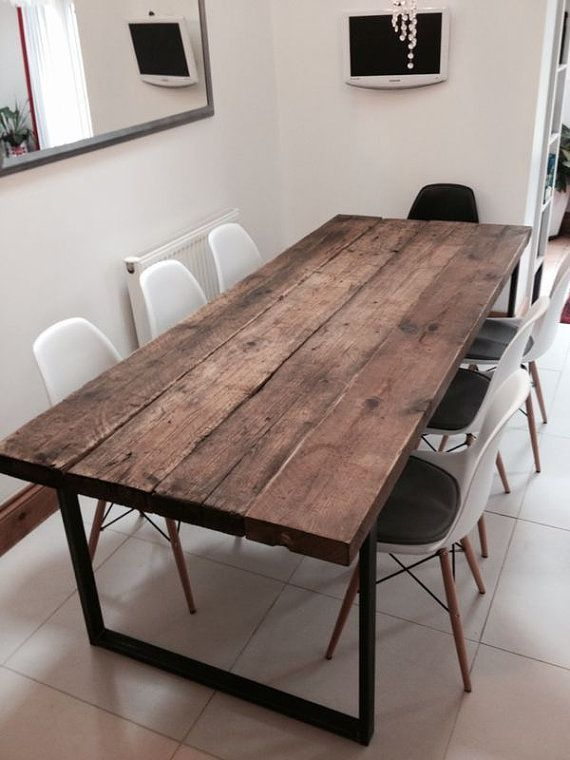 45+ Solid oak dining table and 8 chairs Best