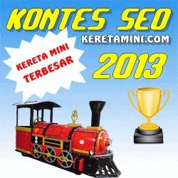 Keretamini.Com Seo Kontes