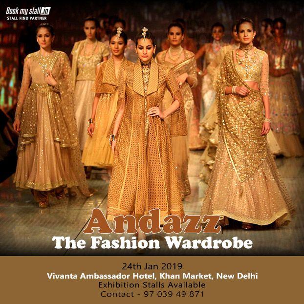 Andazz The Fashion Wardrobe 3 3 Delhi Fashion Wardrobe Delhi