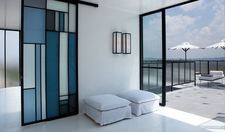 Dimore Studio Brings Glamour to Casa Fayette Mexico