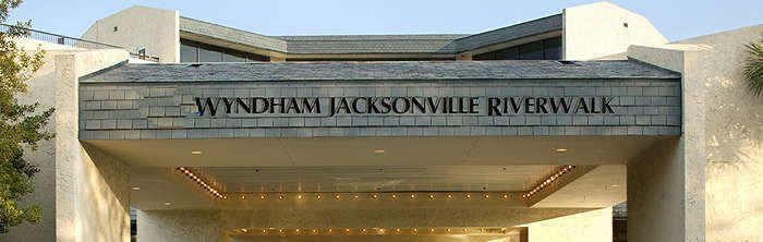 Jacksonville Hotel - Wyndham Jacksonville Riverwalk - LivingSocial Escapes - LivingSocial