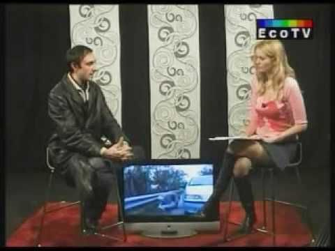 Eco TV - Minimovie (December 2007)
