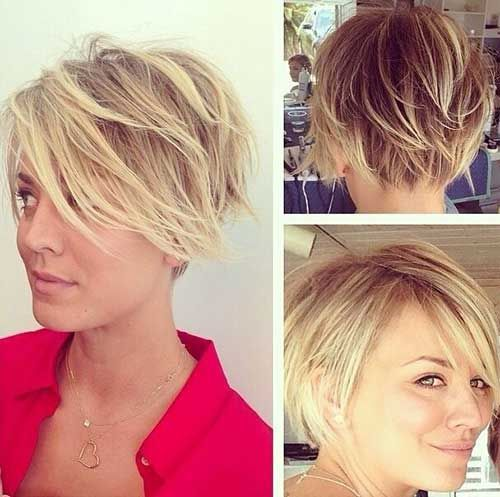 Hairstyles 2015 Short 89 Best Short Hairstyles 2018 Images On Pinterest  Hair Cut Short
