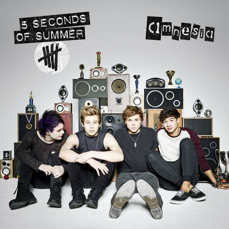 Day 30(I DID IT! :D)-Favorite song at this time last year-Amnesia by 5SOS, good song. Love the lyrics..