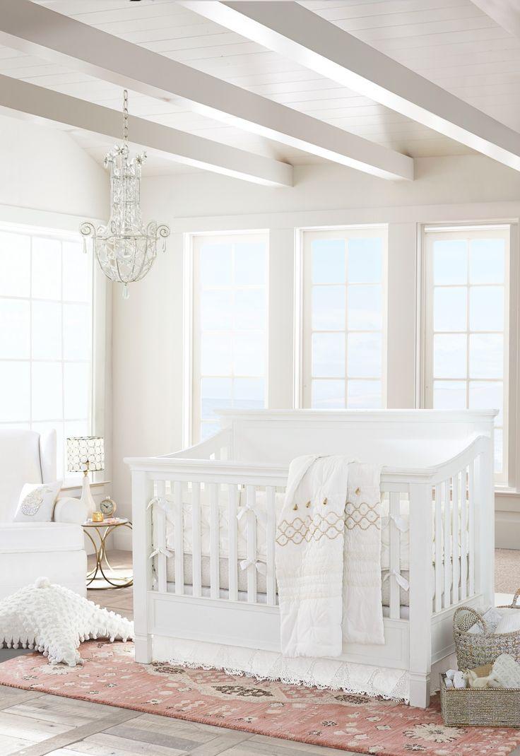 Baby cribs pottery barn - Cribs