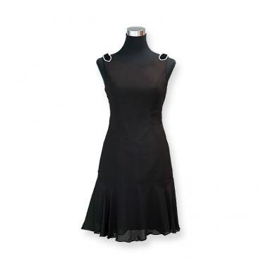 Black Lady Dress