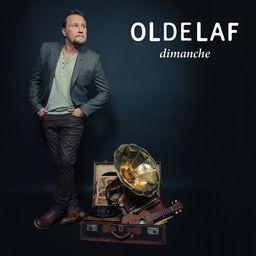 """Encensé et remarqué avec """"La Tristitude"""", Oldelaf nous propose avec son second album """"Dimanche"""" son projet """"le plus ambitieux, le plus music..."""