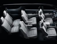 2012 Dodge Durango Interior at Naples Dodge Chrysler Jeep Ram