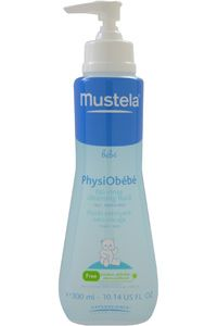 Mustela physiobebe cures baby acne!!!! I used this on Ivy and in less then a week its almost completely cleared up!