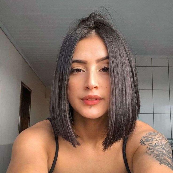 Pin em cabelo