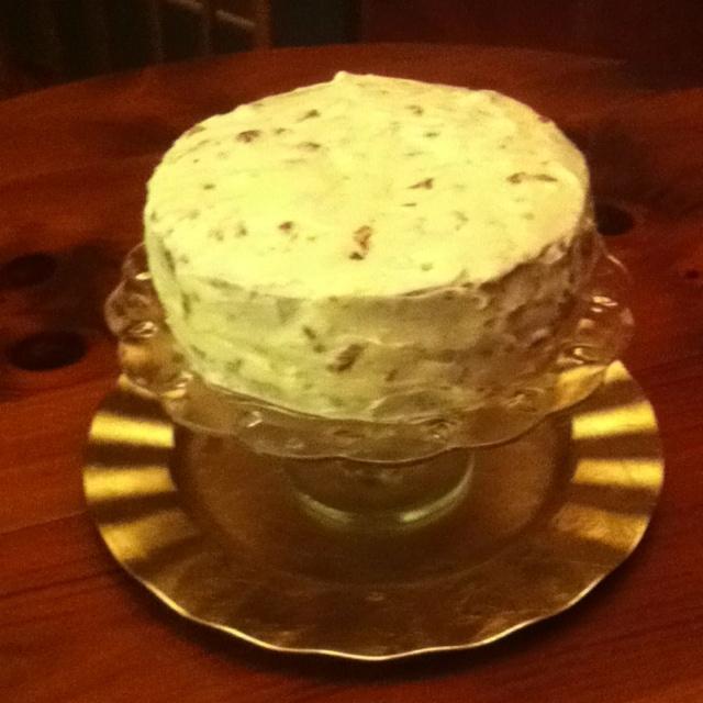 Paula Deen Carrot Cake With Baby Food