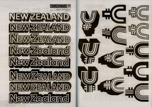 Joseph Churchward | We Celebrate