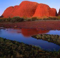 Australia travel guide from Lonely Planet