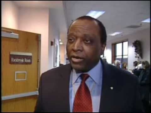Dr. Alan Keyes rightly calls Obama a radical communist. Listen to him speak about Obama and his sick views on abortion