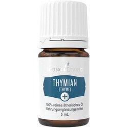 Thymian+ ätherisches Öl von Young Living (Nahrungsergänzung)