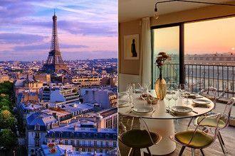 10 escapadas de Semana Santa. París a la parisienne