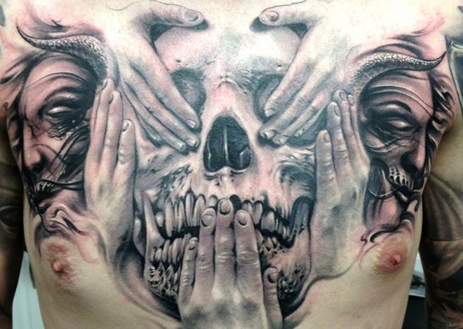 50 best pink floyd dogs of war tattoo images on pinterest