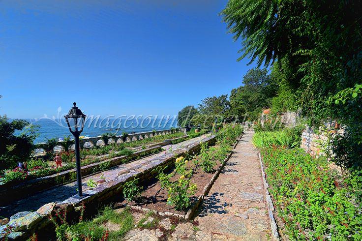 Gradina Ghetsemani-Balchik / Ghetsemani garden-Balchik   Ghetsemani garten-Balchik / Ghetsemani jardin-Balchik