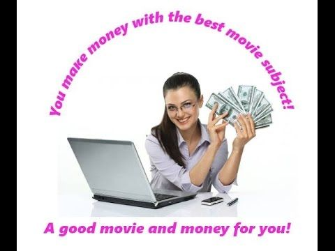 How To Make Money Online - Fast And Legit Way 250 $ Per Day (Trusted Way)