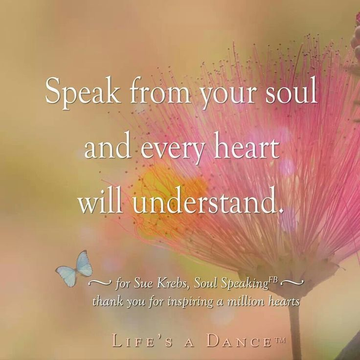 Heart And Soul Quotes And Sayings: 17 Best Images About Sσυℓ Aωαкεηιηg ღ ღ On Pinterest