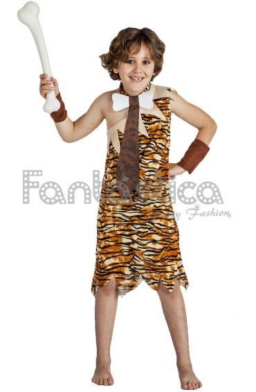 Disfraz para Niño de Cavernícola IV