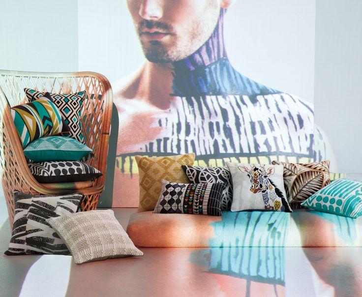 KAS Cushions Edition 27