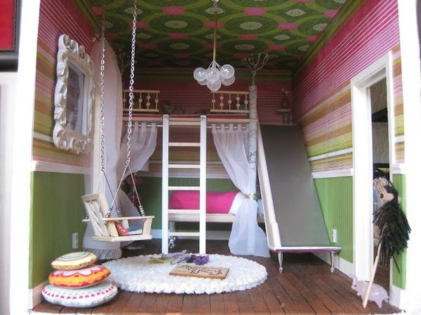 Best 1000 Images About Playroom Lofts Swings Slides On 400 x 300