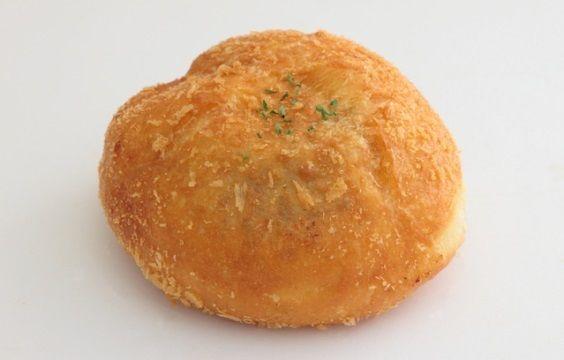 カレーパン | パンの図鑑