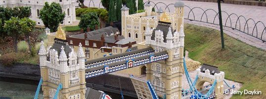 10 parcs d'attractions à visiter en Angleterre – Eurotunnel Le Shuttle