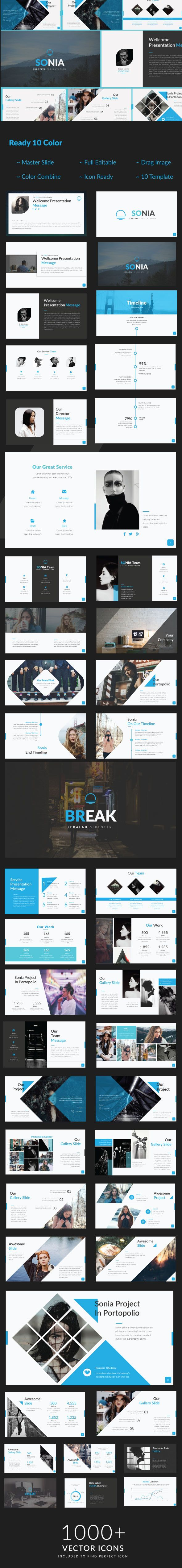 2065 best keynote templates images on pinterest | keynote, Powerpoint templates