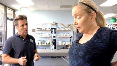Shannon Beador's Trainer Dr. Tim Under Investigation!