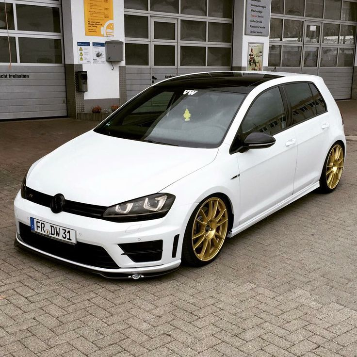25 Best Ideas About Golf Gti 5 On Pinterest: Best 25+ Golf R Mk7 Ideas On Pinterest