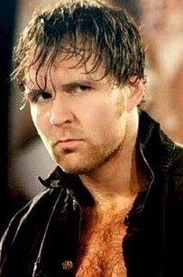 Dean Ambrose | 17 Hot Wrestlers That Will Make You Actually Want To Watch Wrestling