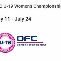 2017 OFC Under 19 Womens Championship Going on 11 July