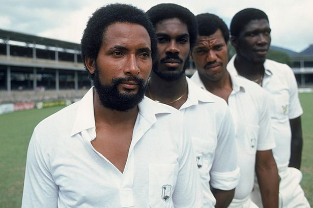 WEST INDIES in 1980s!