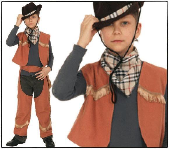 Костюм ковбоя для мальчика своими руками фото 40