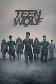 Teen Wolf (season 1, 2, 3, 4, 5, 6)