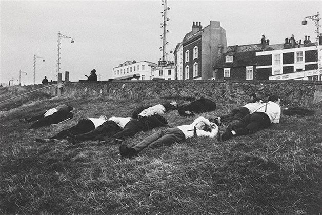 Margate, 1967 by Tony Ray-Jones.