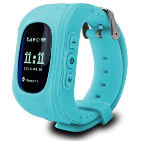 Kido-Watch Smart Watch Reloj GPS - Compra en bibiki