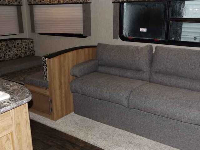 2016 New Keystone Laredo LHT 28BH Travel Trailer in Pennsylvania PA.Recreational Vehicle, rv, 2016 Keystone Laredo LHT 28BH, The Laredo travel trailer offers the quality, affordability , and looks many people look for in a trailer. They have a great amount of features and options that will make your next camping trip more enjoyable and relaxing. A couple of the features available in most of their models is the Residential Style Furniture, Led Interior Lighting, Residential Queen Size Bed…