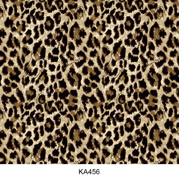 Water transfer film animal skin pattern KA456