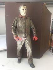 NECA Halloween Michael Myers 2007 Rob Zombie  Tyler Mane