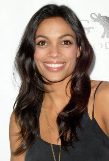 Rosario Dawson   Rosario Dawson (born May 9, 1979) is an American actress, singer, and writer. She has appeared in films such as Kids, Men in Black II, 25th Hour, Sin City, Clerks II, Rent, Death Proof, The Rundown, Eagle Eye, Alexander, Seven Pounds, Percy Jackson and the Olympians: The Lightning Thief, Unstoppable, and Trance.