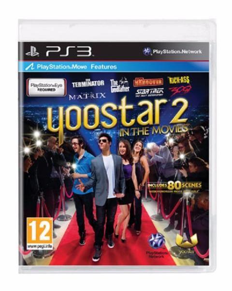 juego ps3 yoostar2 move