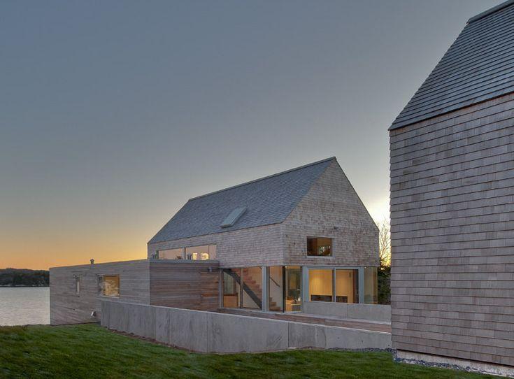 Martin Lancaster House By MacKay Lyons Sweetapple Architects 6