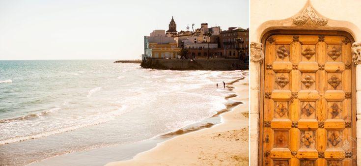 Barcelona Wedding Photographer: Sitges Session Ideas   Barcelona Wedding Photographer